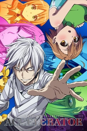 Toaru Kagaku no Accelerator Torrent (2019) Legendado 720p 1080p Download