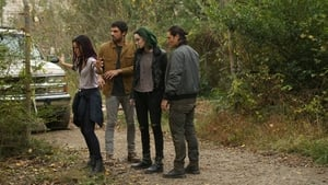The Gifted Staffel 1 Folge 11