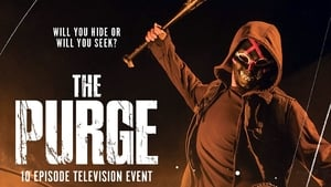 The Purge Season 1 Complete