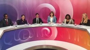 Question Time Season 41 :Episode 2  17/01/2019