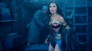 Wonder Woman streaming film italiano 2017