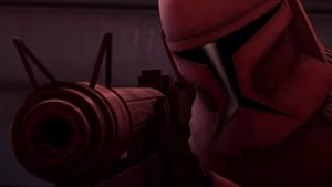 Star Wars: The Clone Wars Season 3 :Episode 2  ARC Troopers