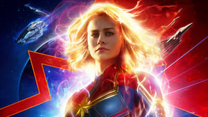 Captain Marvel picture