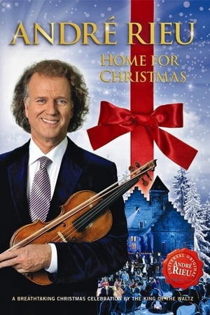 André Rieu - Home for Christmas