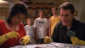 Malcolm in the Middle: 3×8
