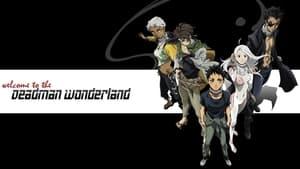 poster Deadman Wonderland
