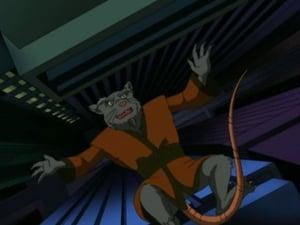 Teenage Mutant Ninja Turtles Season 1 Episode 23