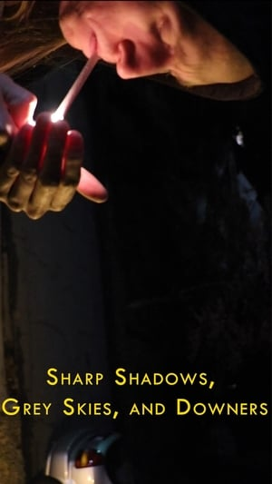 Image Sharp Shadows, Grey Skies, and Downers