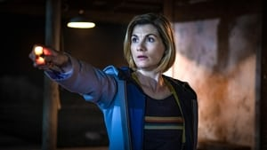 Doctor Who: 12×1