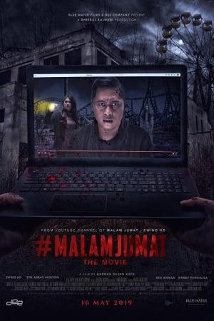 #Malam Jumat: The Movie (2019)