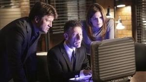 Episodio HD Online Castle Temporada 3 E9 Encuentros en la fase criminal