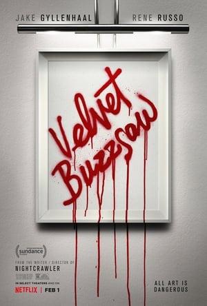 Velvet Buzzsaw streaming