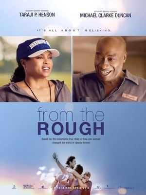 From the Rough-Michael Clarke Duncan
