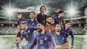 Sogno Azzurro – La strada per Wembley (2021)