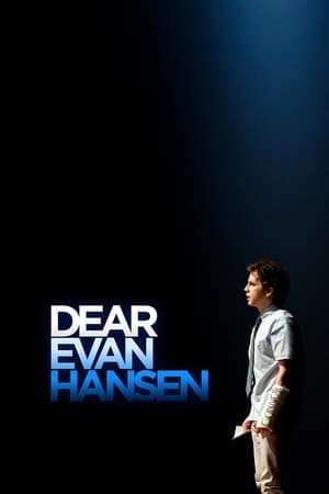 Image Dear Evan Hansen