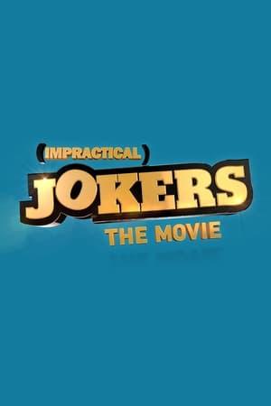 Image Impractical Jokers: The Movie