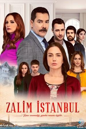 اسطنبول الظالمة Zalim İstanbul