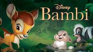 poster Bambi