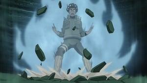 The Wild Green Beast vs. Six Paths Madara