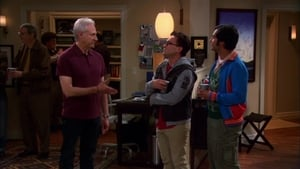 The Big Bang Theory Season 5 Episode 5 Watch Online