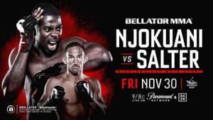Bellator 210: Njokuani vs. Salter