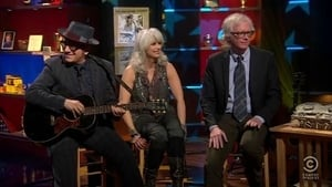 Don Fleming, Elvis Costello, & Emmylou Harris