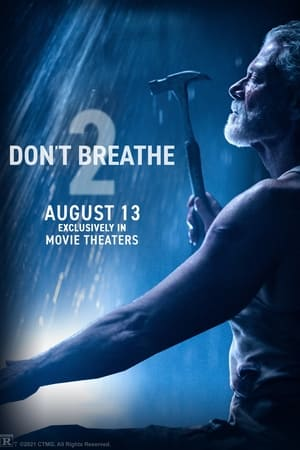 No Respires 2 (Don't Breathe 2)