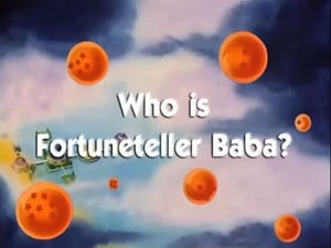 View Who is Fortuneteller Baba? Online Dragon Ball 6x2 online hd video quality
