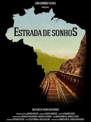 Estrada de Sonhos Torrent (2015) Nacional WEB-DL 720p Download