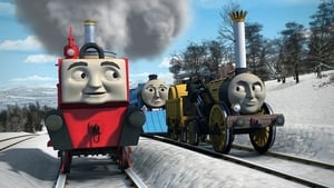 Thomas & Friends Season 20 :Episode 28  Over The Hill