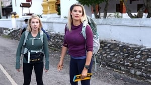 The Amazing Race: 31×2