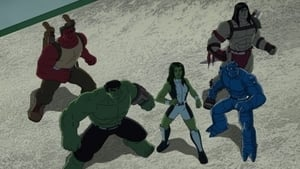 Marvel's Hulk and the Agents of S.M.A.S.H: Season 1 Episode 9