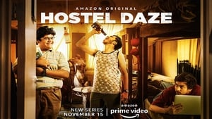 Hostel Daze Season 1 Complete