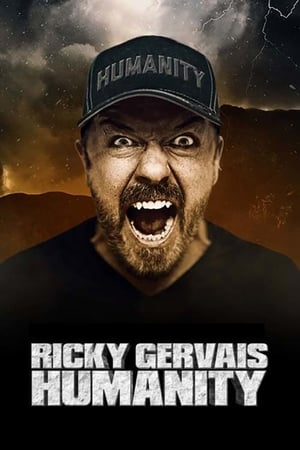 Ricky Gervais: Humanity-Azwaad Movie Database