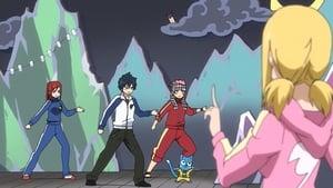 Fairy Tail sezonul 1 episodul 30