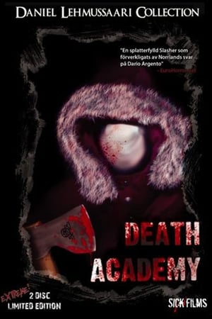 Watch Death Academy Full Movie