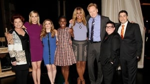 The Cast of Orange Is The New Black, Nikki Lane