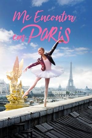 Me Encontra em Paris 2ª Temporada Torrent, Download, movie, filme, poster