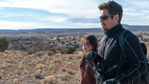 Sicario: Day of the Soldado (2018) Blu-ray 1080p AVC DTS-HD MA 7.1-FGT