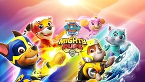 Paw Patrol Mighty Pups Charged Up (2020)