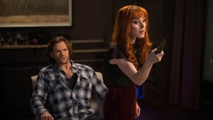 Supernatural Saison 13 episode 19