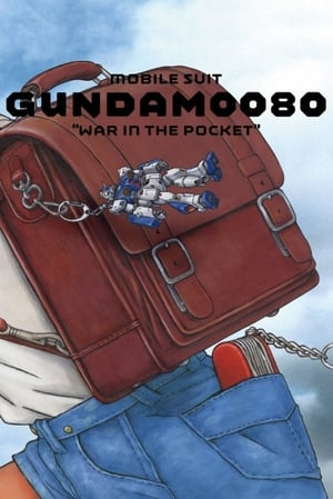 Mobile Suit Gundam 0080 - A War in the Pocket