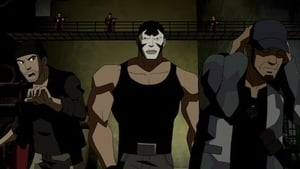 Young Justice Season 1 Episode 4