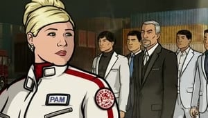 Archer Season 3 Episode 7