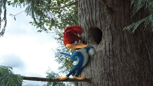 Woody Woodpecker image