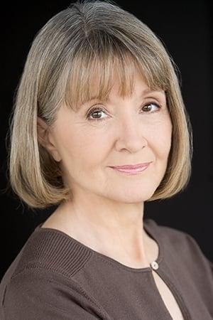 Marcia Bennett isMarie