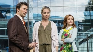 Episodio TV Online The Librarians HD Temporada 3 E1 The Librarians y el ascenso del caos