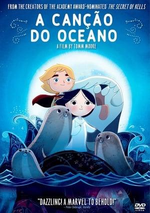 A Canção do Oceano Torrent, Download, movie, filme, poster