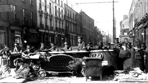 1916: The Irish Rebellion Streaming