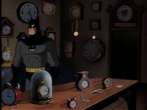 Batman: The Animated Series: 1×14